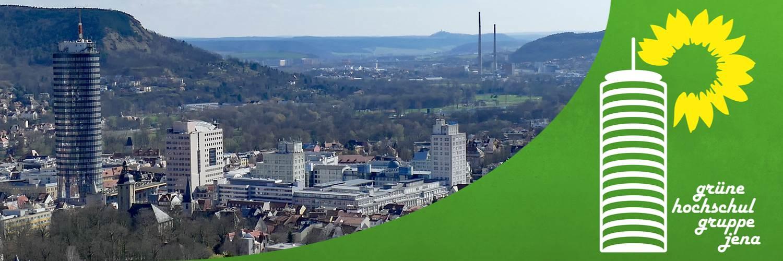 Grüne Hochschulgruppe Jena